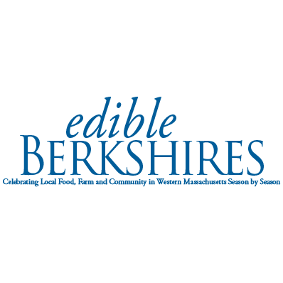 Letter from the Publisher: The Incredible, Edible, Local
