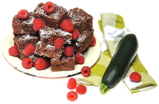 edible gardening: ZUCCHINI, A TO Z